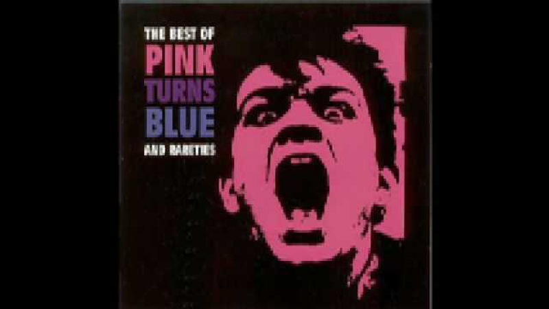 Pink Turns Blue - Your Master Is Calling