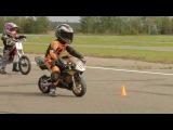 Amazing Motorcycle Kids! Epic video