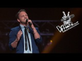 Tommie Christiaan It Will Rain (The Blind Auditions The voice of Holland 2015)