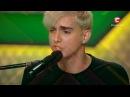 Melovin - Без бою(Океан Ельзи cover) iconic performance