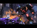The PanHeads Band - Монстр Skillet Cover Transformers Fall Of Cybertron Grimlock RUS