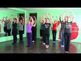 Танцуем   играя 2  Методика игрового танца для дошкольников