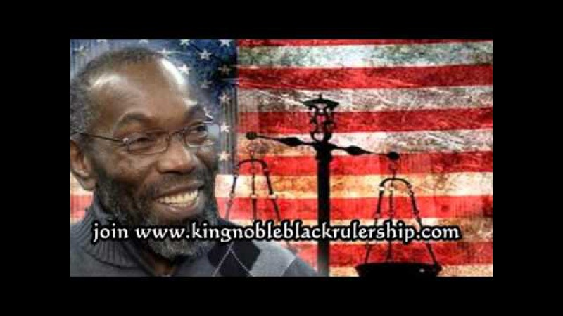 King Noble on Financhial Compestaion vs True Black Justice
