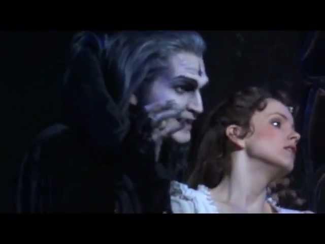 Robert D. MarxAmelie Dobler - Totale Finsternis (Tanz der Vampire, TdW Berlin)