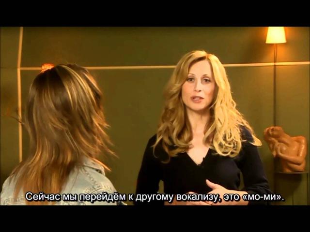 Chante Avec Lara Fabian PART 1 DVD 2006