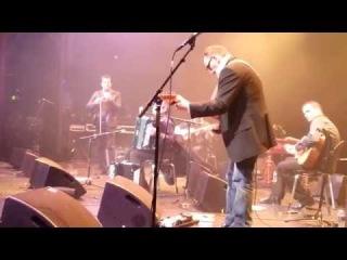 Marcel Loeffler band & Bireli Lagrene & Costel Nitescu  SI TU SAVAIS