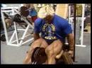Sports Hypnotist Pete Siegel's Power Hypnosis Body Mr Universe Tom Platz
