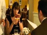 Как выглядит свидание профайлера. Фильм Изобретение лжи.