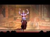 Jaydee Amrita @ Tribal Fest 13 Kali Dance