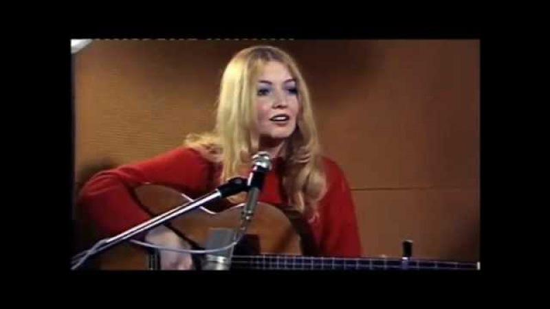 Mary Hopkin - Goodbye (live) (HQ)