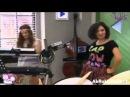"""Violetta 2 - Naty canta """"Ven y Canta"""" (Capitulo 46)"""