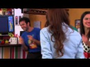 Violetta - Momento musical:  Angie y las chicas cantan ¨Veo Veo¨