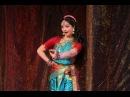 Krishnashabdam Indian Dance Group Mayuri Petrozavodsk