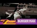 ZZ Top - Burger Man (OFFICIAL MUSIC VIDEO)