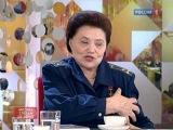 Олег Романенко в программе Люблю, не могу