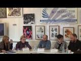 Пресс-конф.СППУ:«Нарушение свободы слова и печати в Украине:от информационного террора к физическому уничтожению  инакомыслящих»