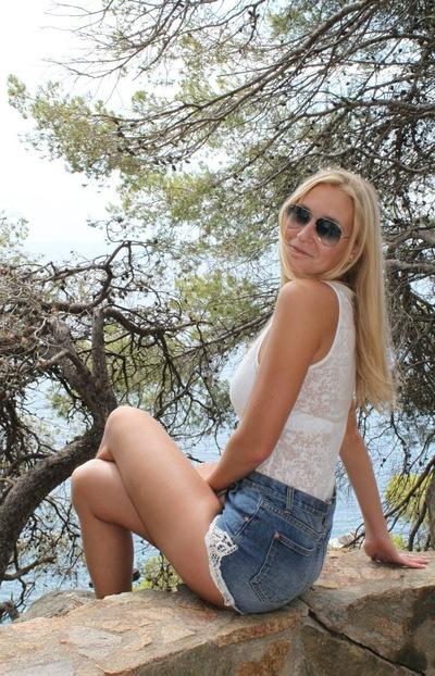 Зина Сергеева