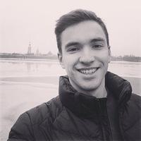 Илья Хуторков