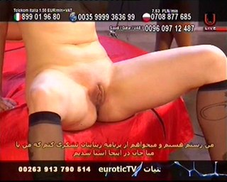 Pussy Show Eurotic Tv Joss Picture