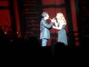Lara Fabian live in Athens - La Lettre Adagio (Acapella)