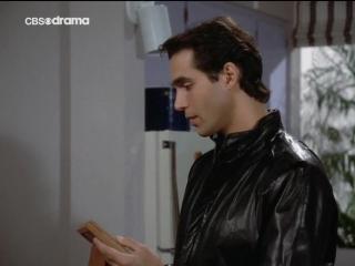 Династия 2: Семья Колби (2 сезон) Серия 16
