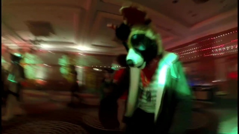 Corey Coyote - I Am Free (Official Video) Confuzzled 2017