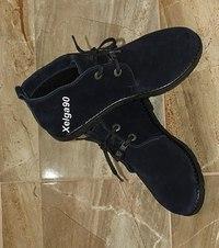Это финн комфорт обувь со съемной стелькой
