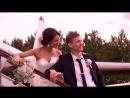 Авиационная свадьба. Самая красивая пара.