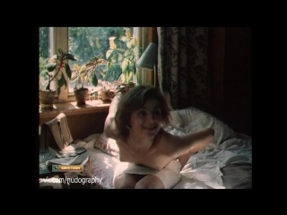 Ольга Буланова голая в фильме Семь дней после убийства (1991, Расим Оджагов)