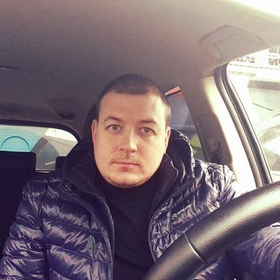 Андрюха Тихомиров