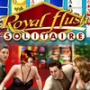 Royal Flush Solitaire Game