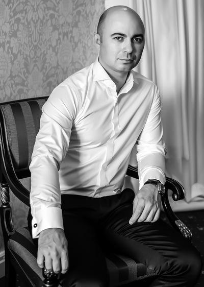 Сергей Белавин