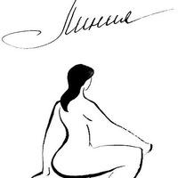 """Логотип Творческая студия """"Линия"""""""