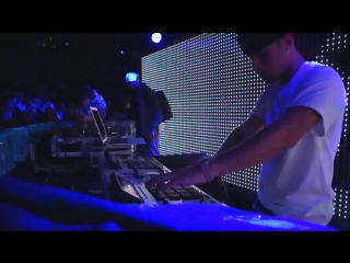 Araabmuzik feat Asap rocky @ Way out west 20120811