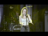 Bea Miller - Paper Doll - Live in Studio (Vevo LIFT)- Brought To You By McDonalds