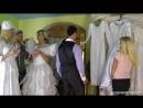 172.  Klarisa Barra Brass Ferrera Gomez Bella Morgan  (30м=720p=867мб)  (Thirsting For Bridal Piss Part 1 -