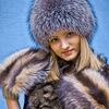 MehAmor: меховые капоры, шапки, платки с мехом