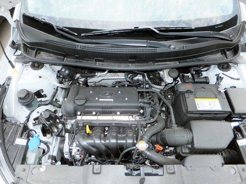 двигателя Hyundai Solaris:
