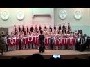 Камерный хор ВЕРА Сводный хор Нотная песенка