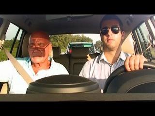 Тур де Франс. 11 серия. Аркашонский залив - Путешествия Урганта и Познера