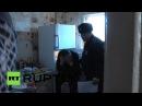 В Екатеринбурге обвиняемый прятался от судебных приставов в холодильнике