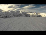 sportgastein skiboarding