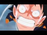 One Piece 698 русская озвучка OVERLORDS / Ван Пис - 698 серия на русском