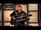 Gibson Custom Shop Benchmark Limited Run Mid 60s EDS-1275 Double Neck • SN: CS403795