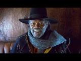 Омерзительная восьмерка | Трейлер фильма №2 (2015) (HD)