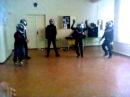 Танец наших мальчиковBikers Dance