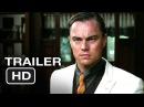GREAT GATSBY Trailer 2012 Movie HD