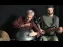 Nadishana - Kuckhermann - Metz trio, SHU KHUR (hang drum, handpan, percussion, fretless bass)