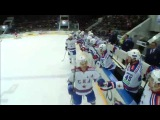SKA @ CSKA 04/03/2015 Highlights / ЦСКА - СКА 2:6 / Запад, Финал, В серии 3:2
