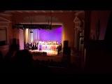 Академический хор (женская группа) // Хор Детской Школы Искусств